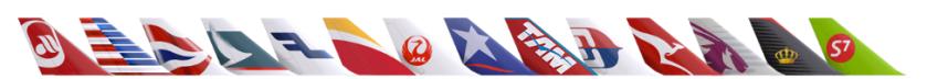 OneWorld Partner Airlines