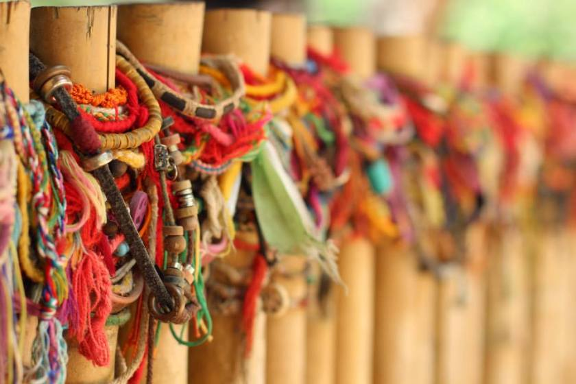Cambodia Bracelets